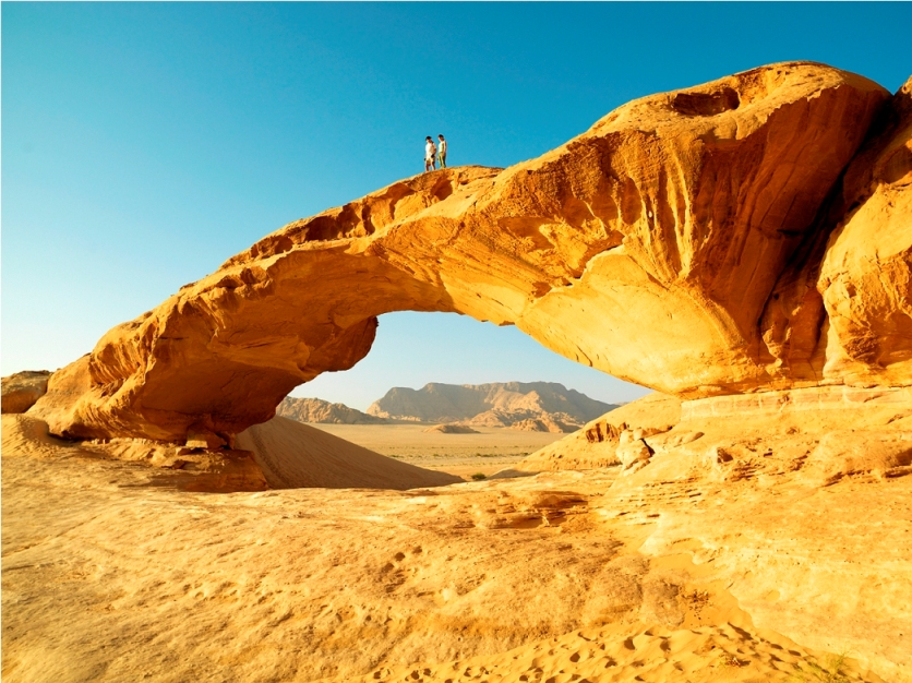 Jordan Tourism Officials to Take Active Role at Travel Shows