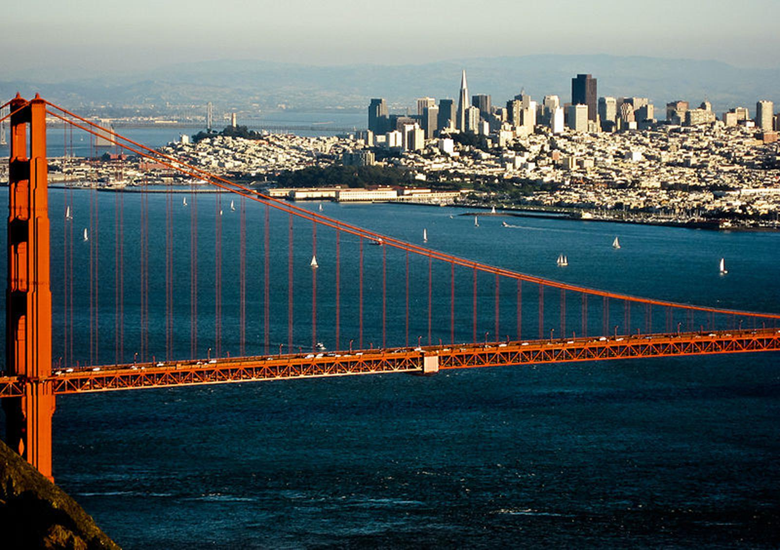 Religious Travel Groups Experience the Spiritual Side of San Francisco