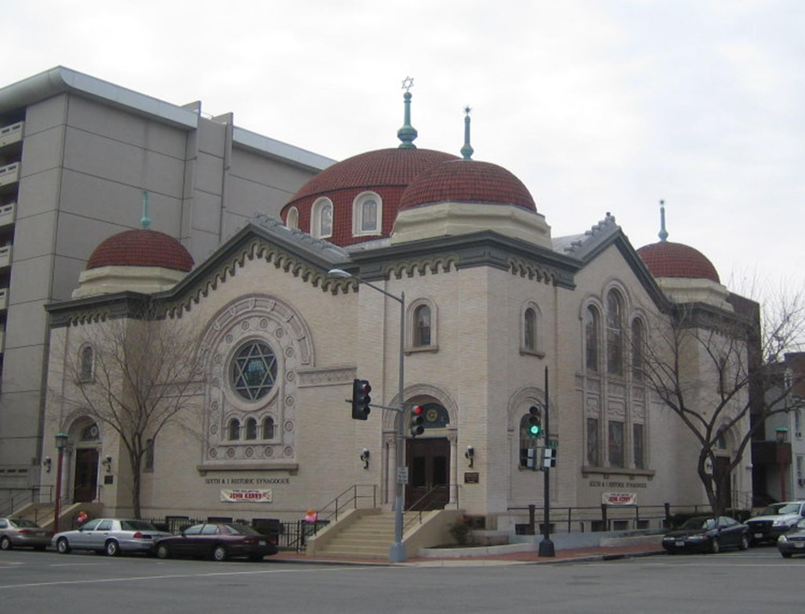 6th & I Synagogue