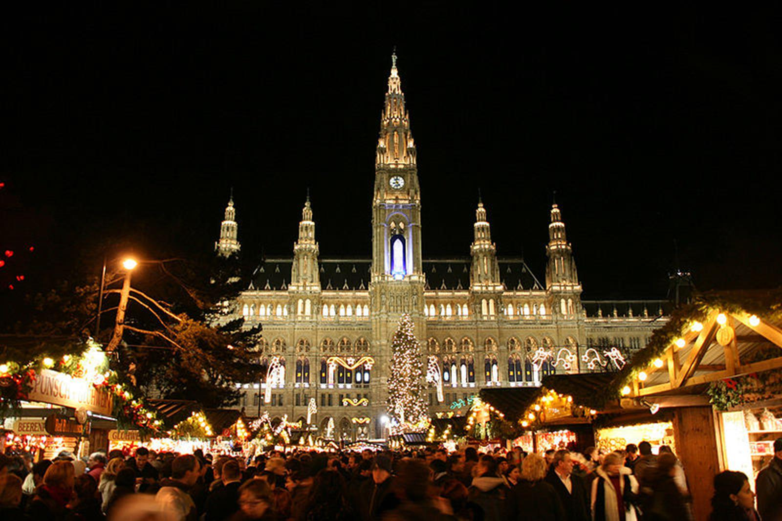 Cruising the European Christmas Markets with Avalon Waterways