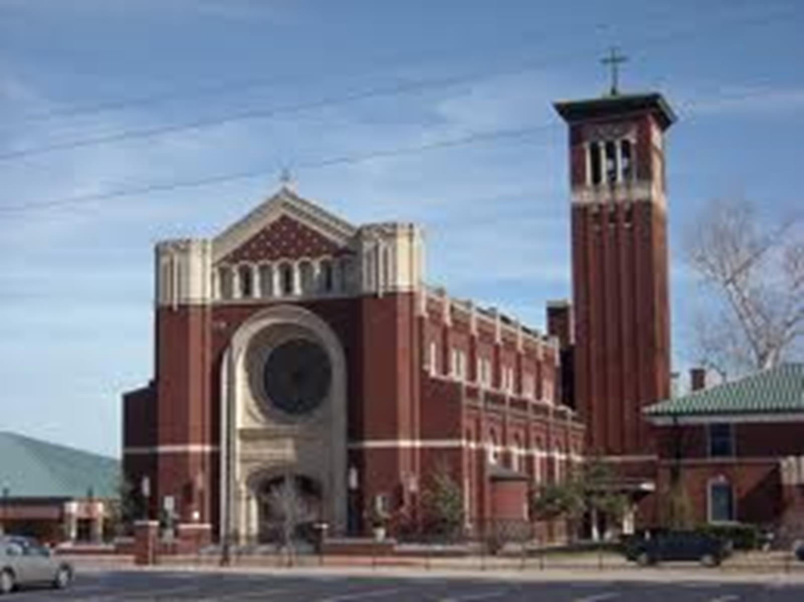 Cathedral of Our Lady of Perpetual Help