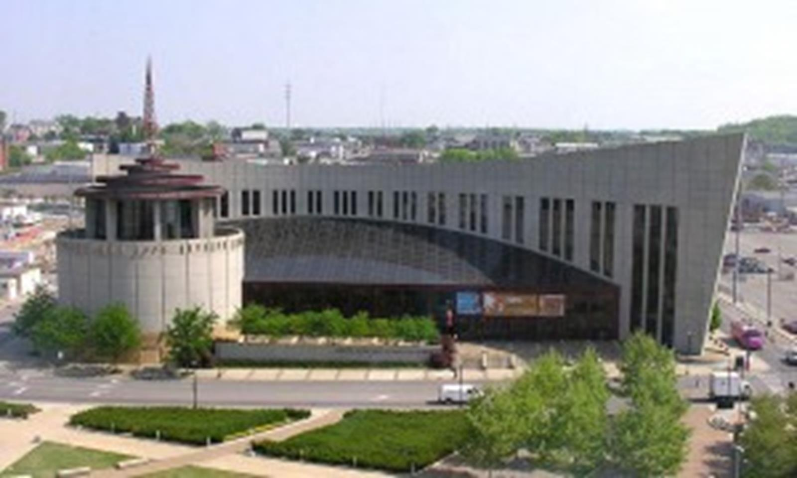 Nashville's Famous Country Music Hall of Fame