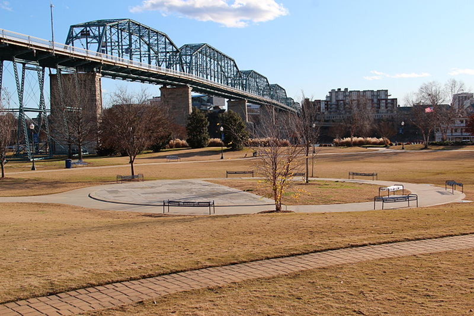 Garden Walk Chattanooga: Religious Group Trips To Chattanooga, Tennessee
