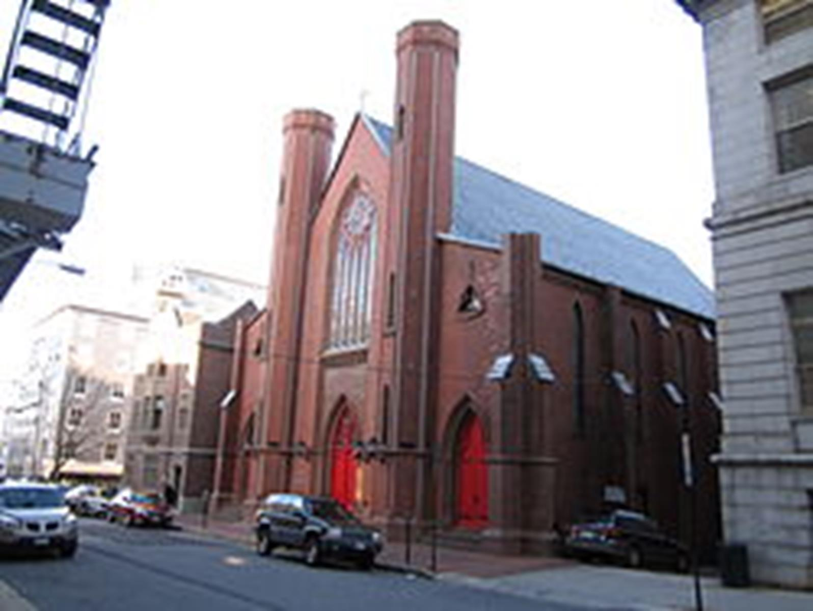 Chestnut Street Methodist Church