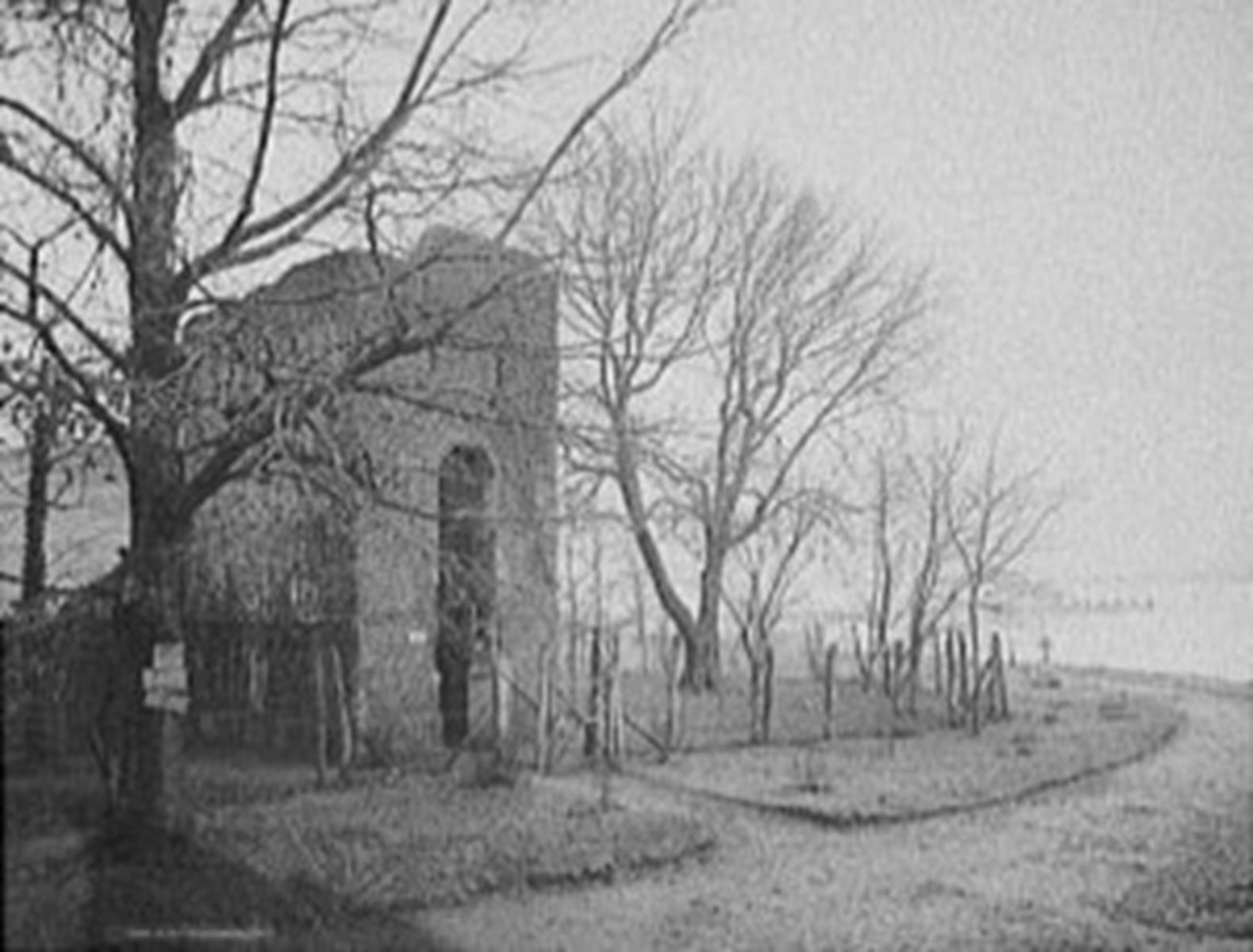 Jamestown Church 1900