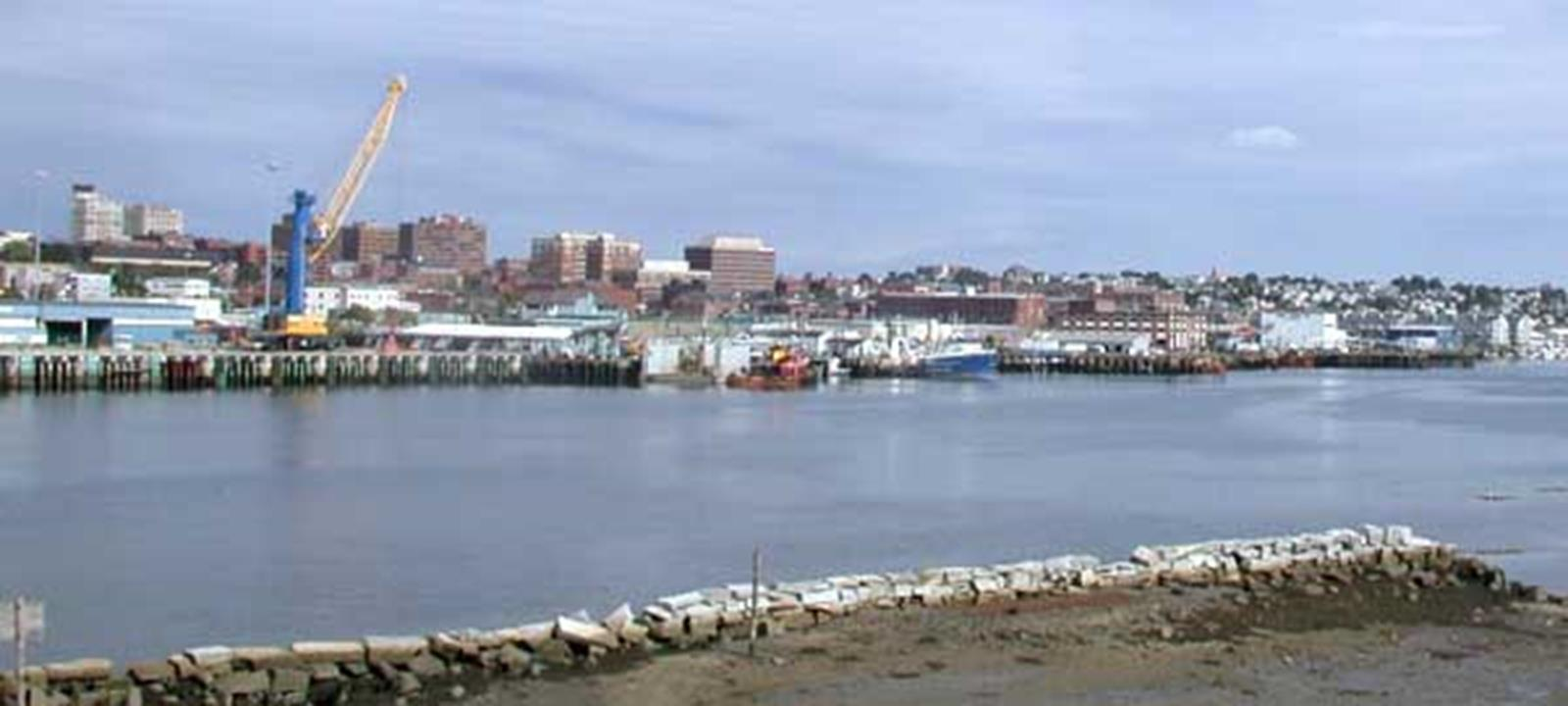 Portland, Maine, One of the Top Distinctive Destinations