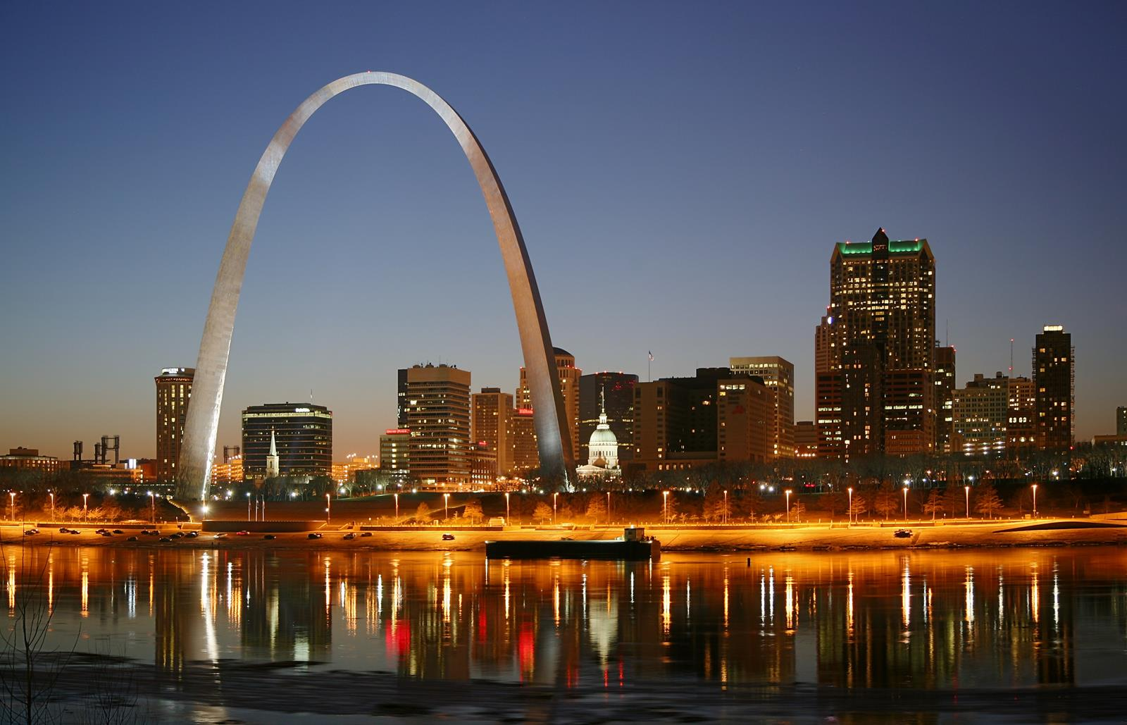St. Louis Attracts Religious Travel Groups