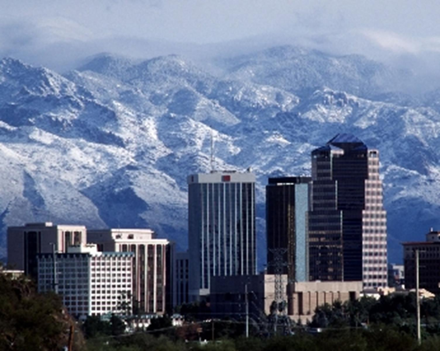 The tallest Tucson buildings | From the Tucson.com editors ... |Downtown Tucson Arizona