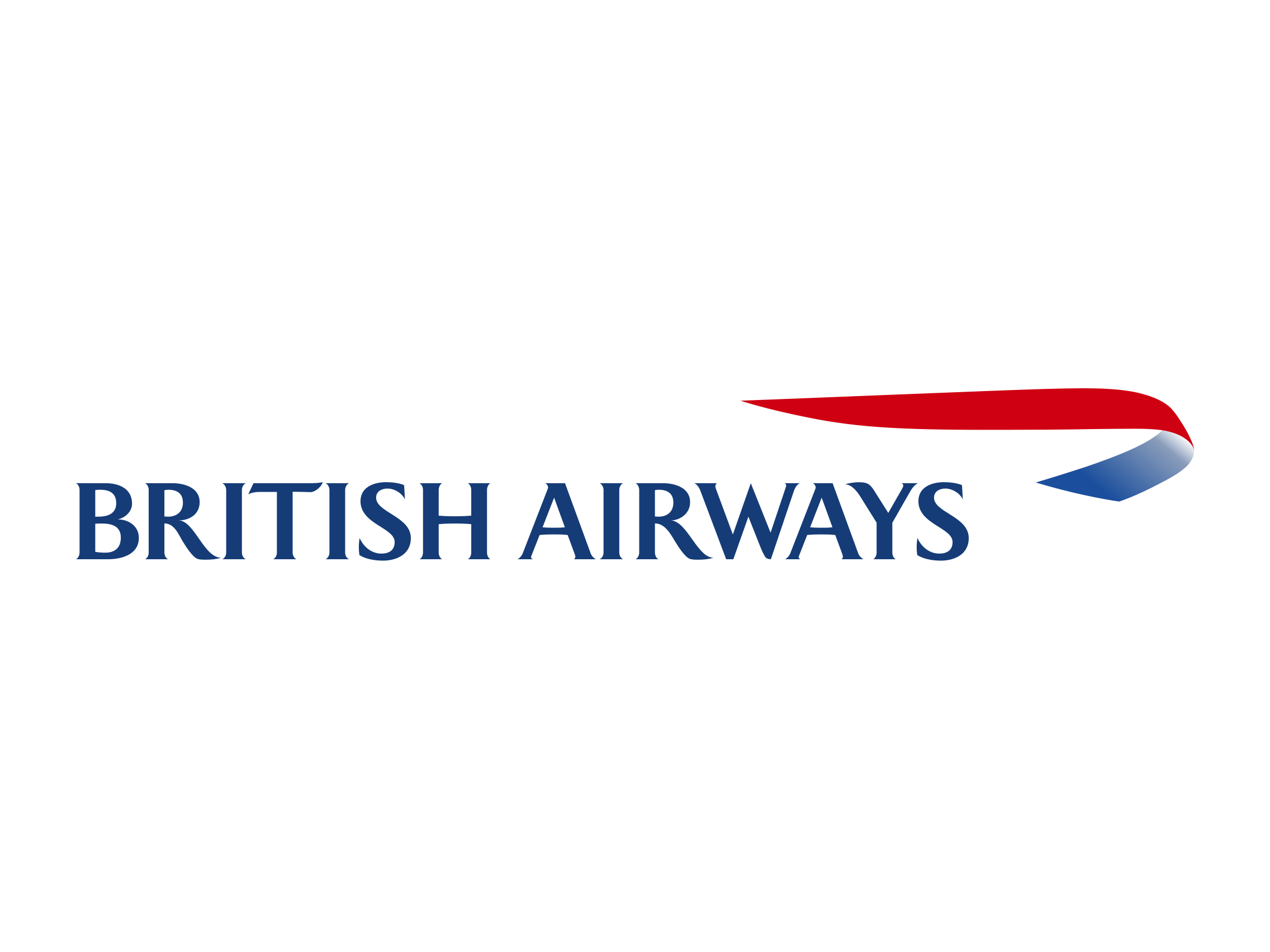 New Groups Experience with British Airways