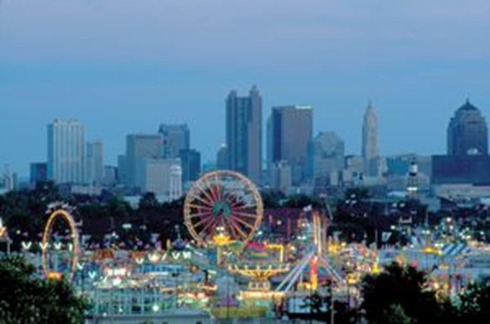Explore columbus ohio 39 s historic churches cathedrals and for Craft show ohio state fairgrounds