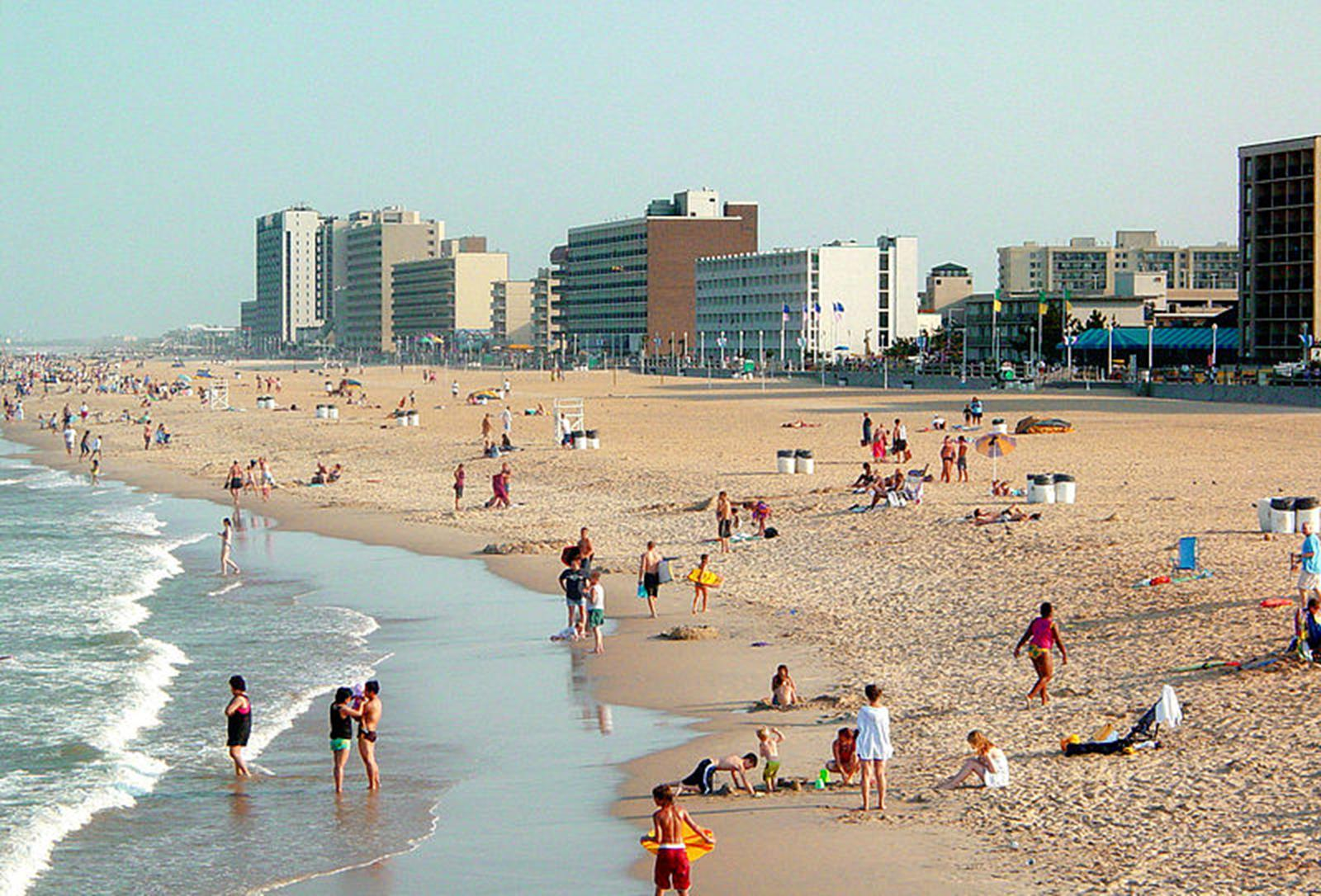 Head to Historic and Beautiful Virginia Beach