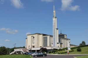 National Shrine of Our Lady of Czestochowa