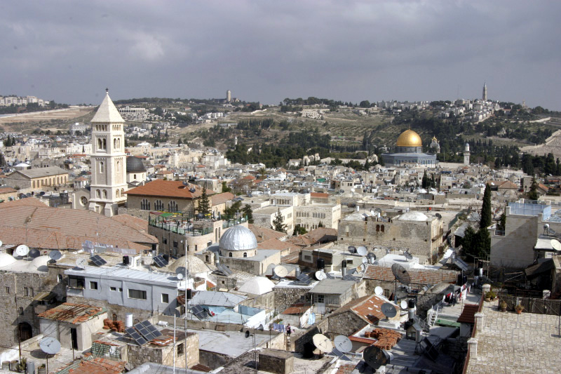 Collette Vacations in Israel: The Past Comes to Life