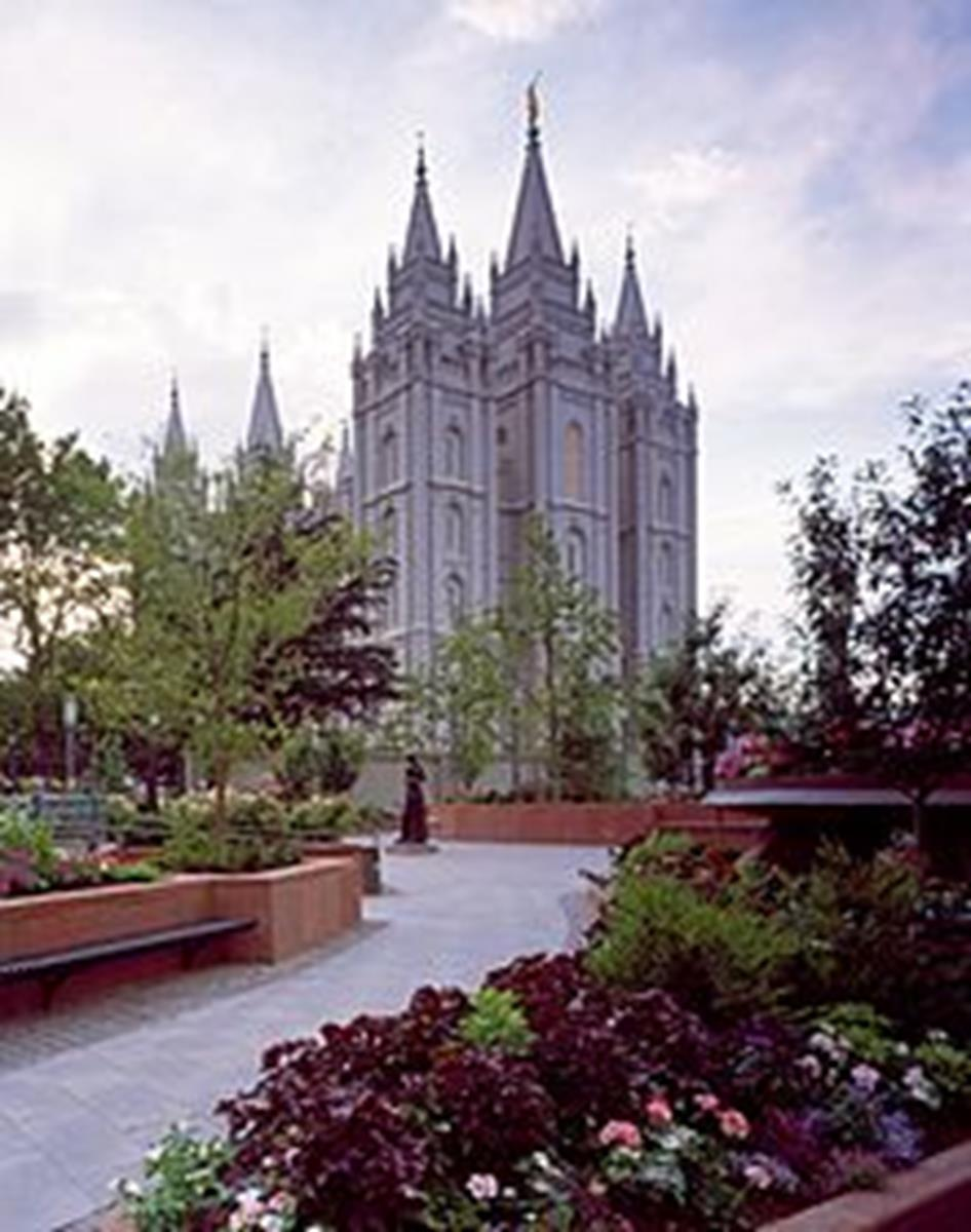 Five Great Western Destinations for Religious Travel Groups