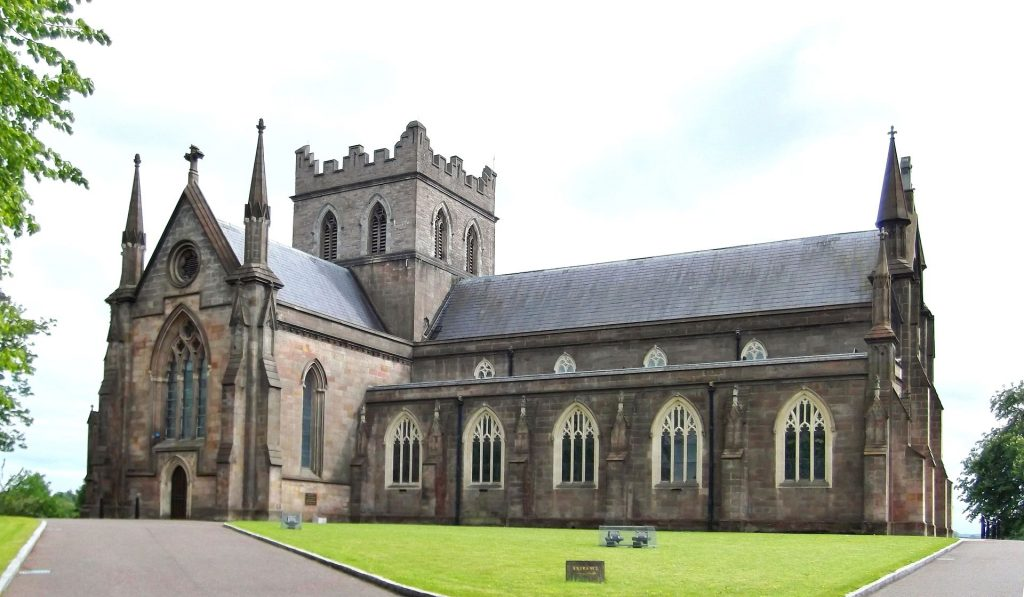 St. Patrick's Anglican Cathedral, Armagh