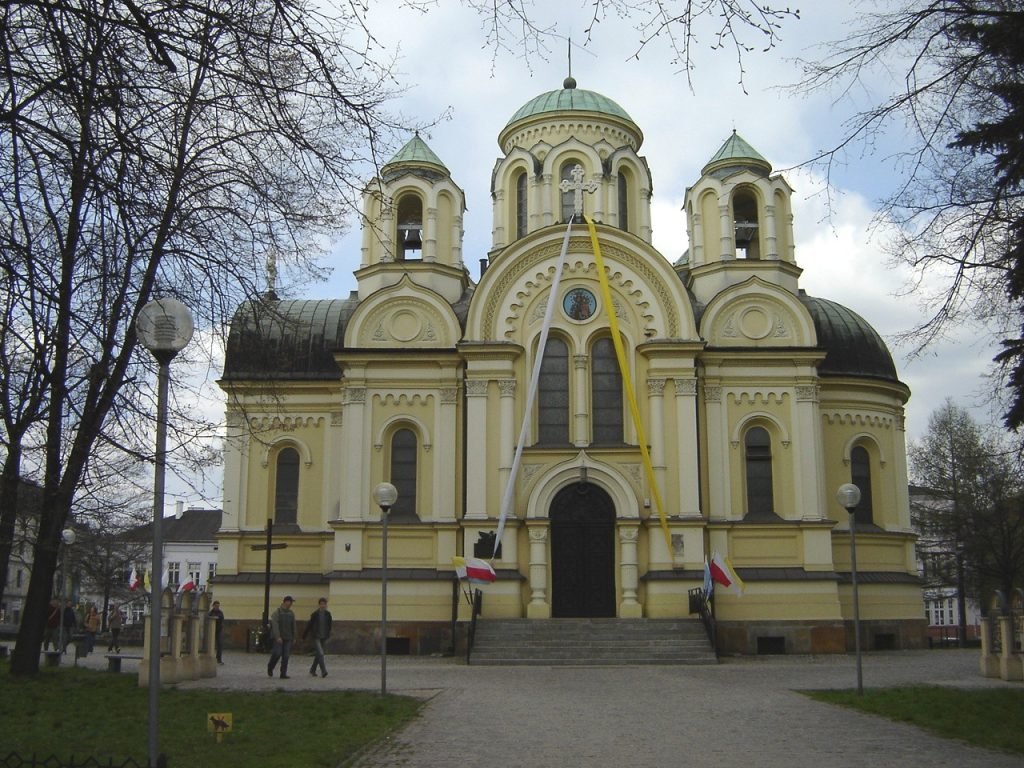 St. James the Apostle Church, Czestochowa