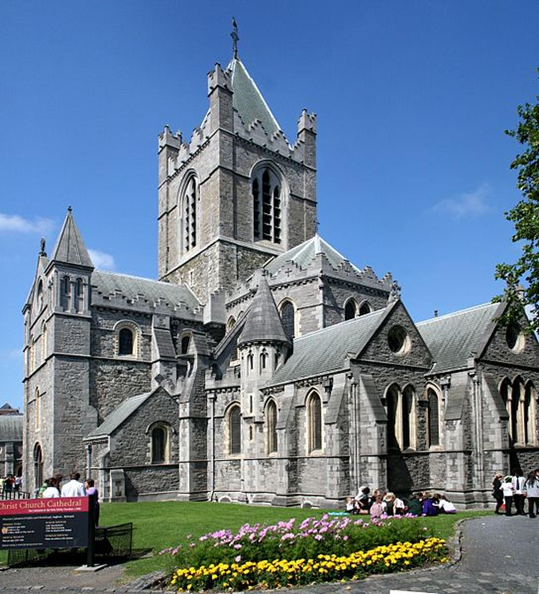 Religious Attractions in Ireland