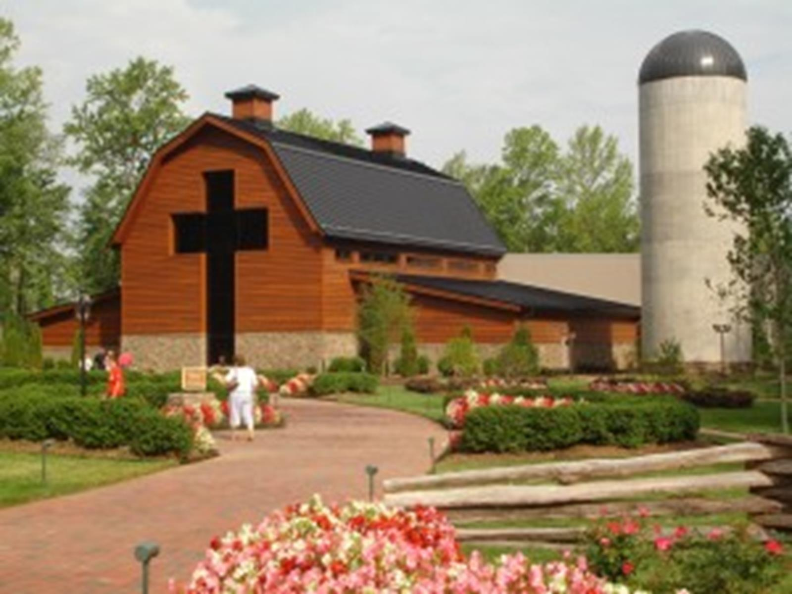 Billy Graham Library
