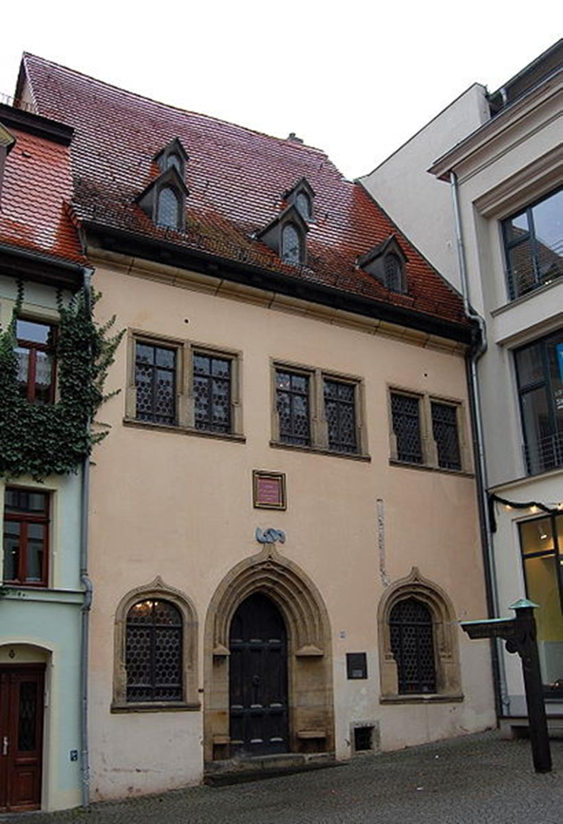 6 Reformation Museums in Europe