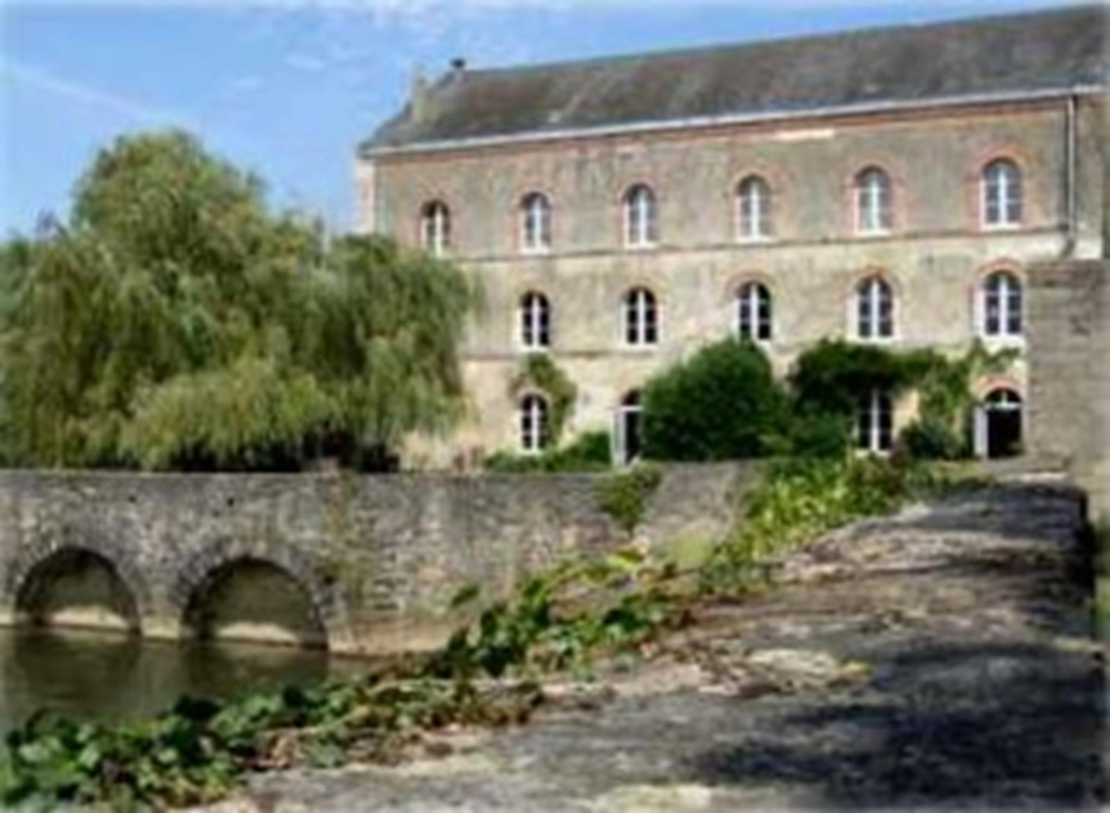 Solesmes Guesthouse