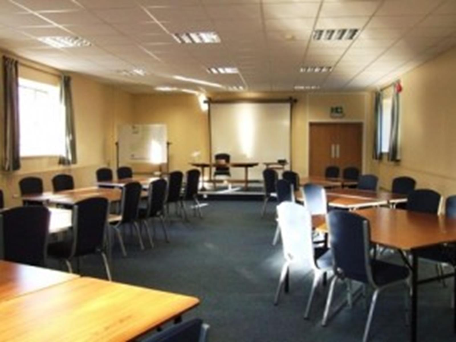Aylesford Priory Conference Room