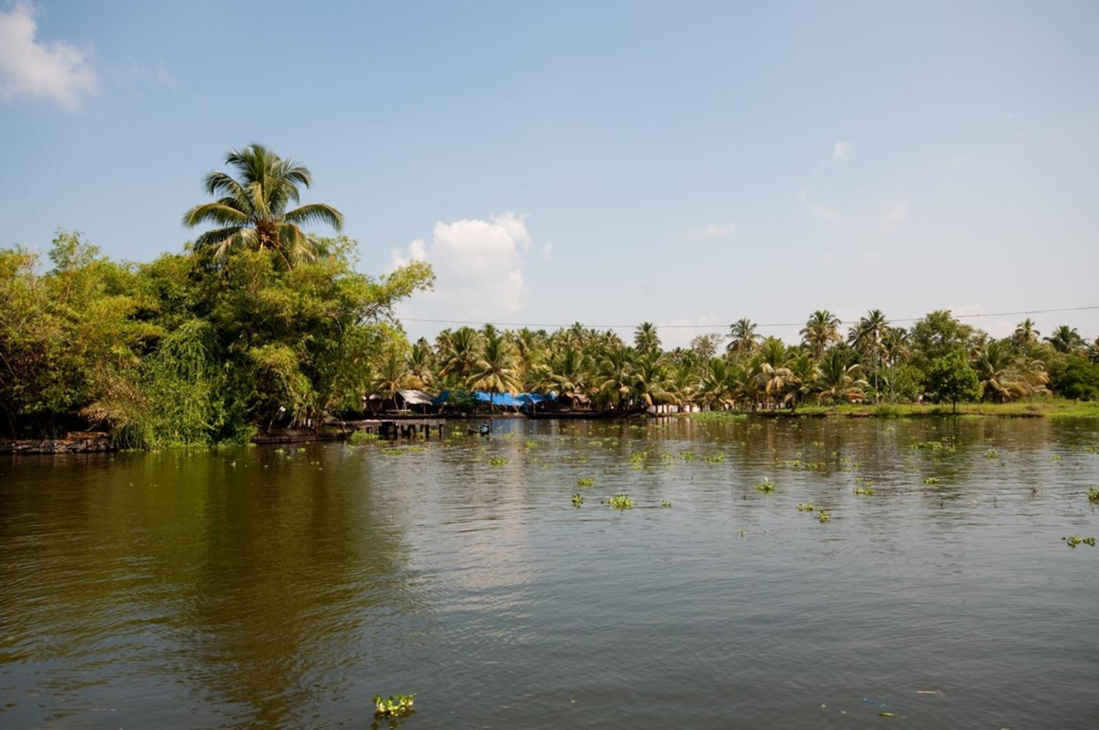 Top 6 Must See Places in God\u0027s Own Country \u2013 Kerala