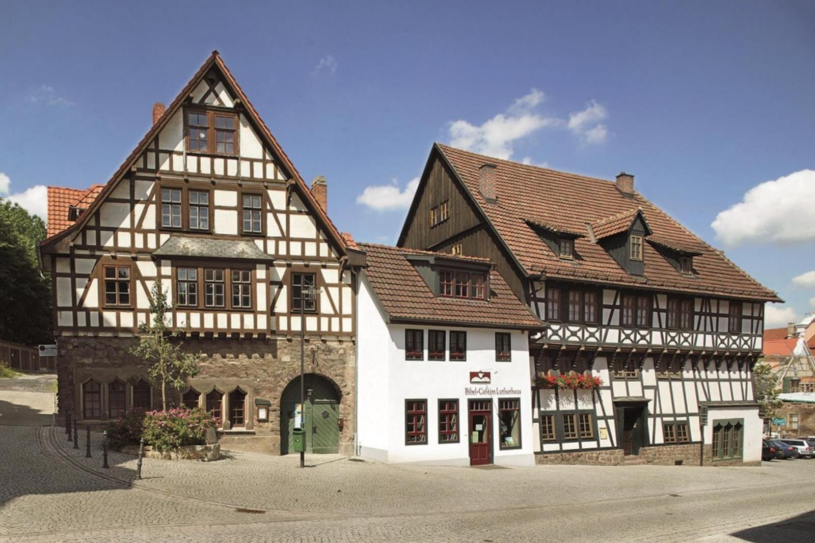 Luther House
