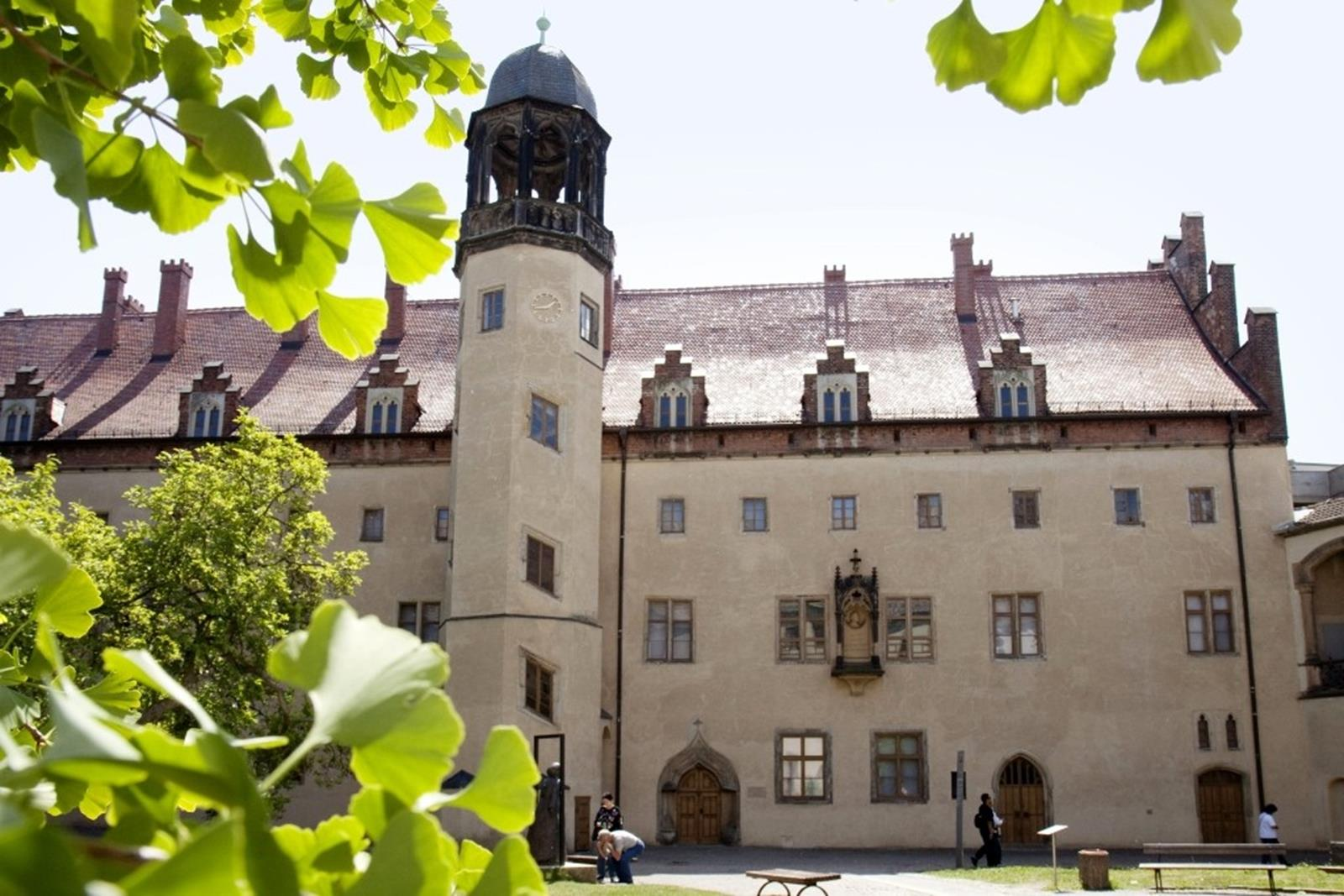 Luther House, Wittenberg #3