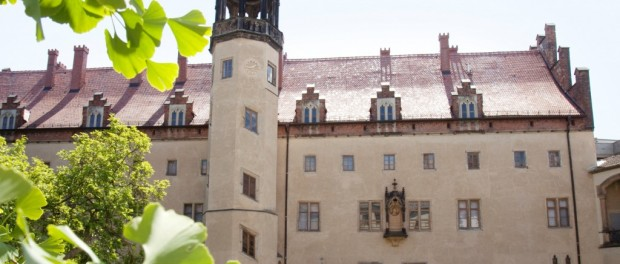 Luther House Wittenberg