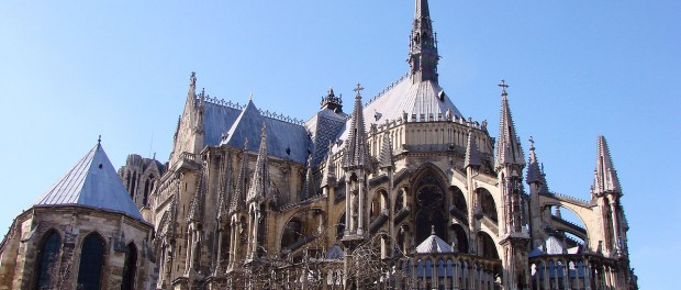 an introduction to the french cathedrals France has some of the world's most beautiful cathedrals this itinerary takes you  on a tour of france's gothic masterpieces plus hotel.