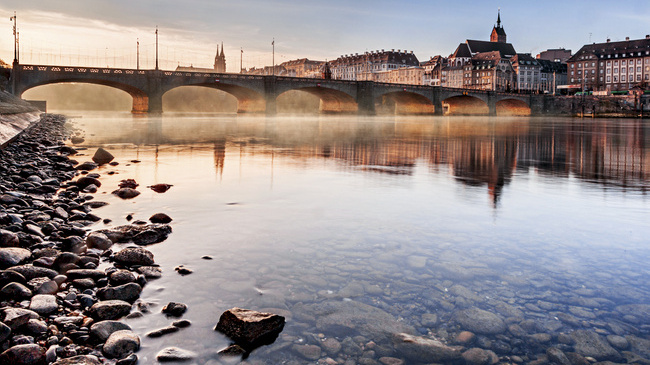 Geneva and Basel: Two spiritual cities make one exceptional trip