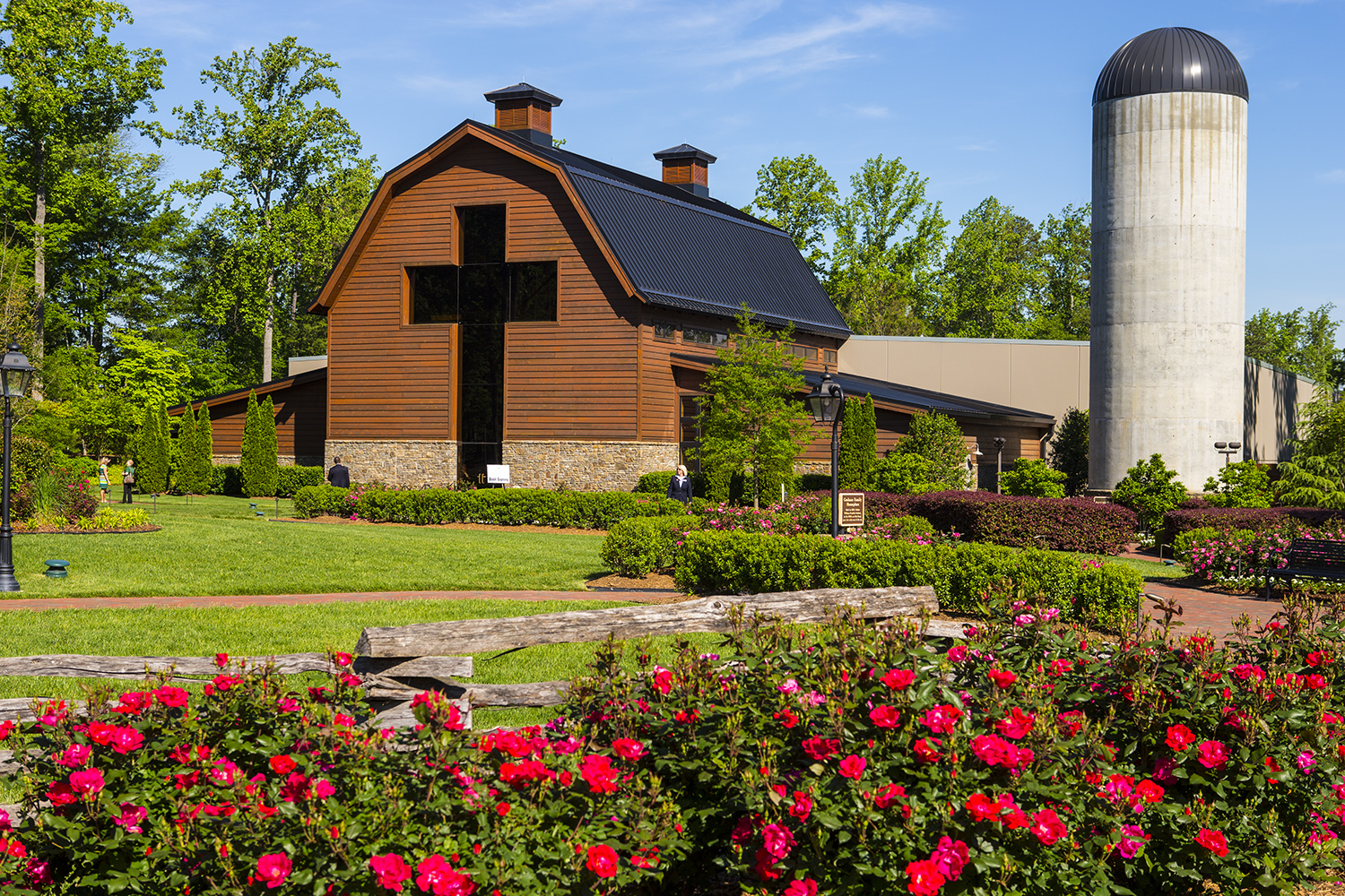 The Billy Graham Library: Continuing a Timeless Mission