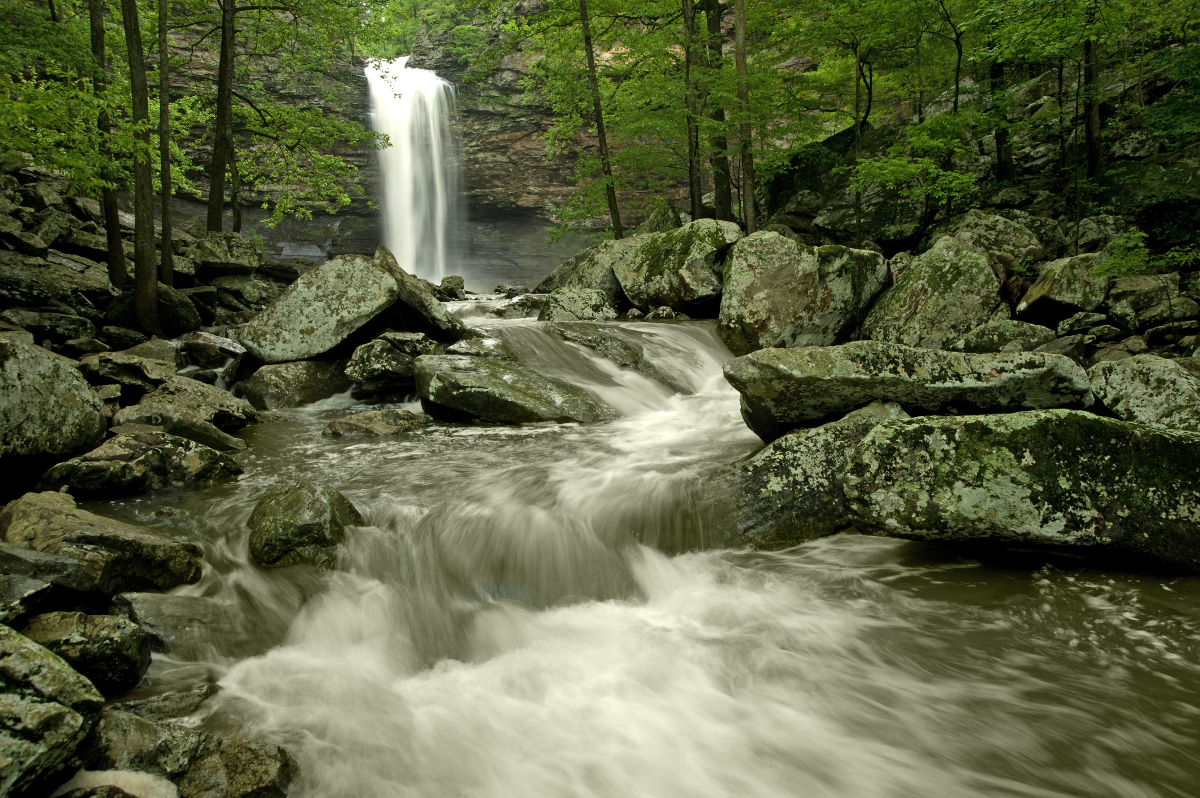 THE 10 BEST Arkansas State Parks (with Photos ...