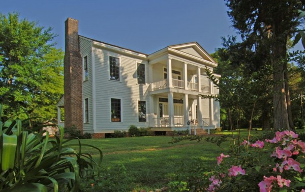 Drewberry Plantation