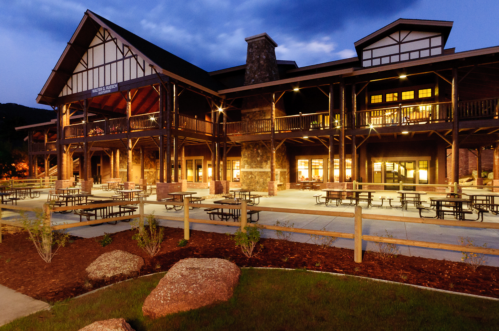 9 Ways to Rejuvenate Your Spirit at YMCA of the Rockies