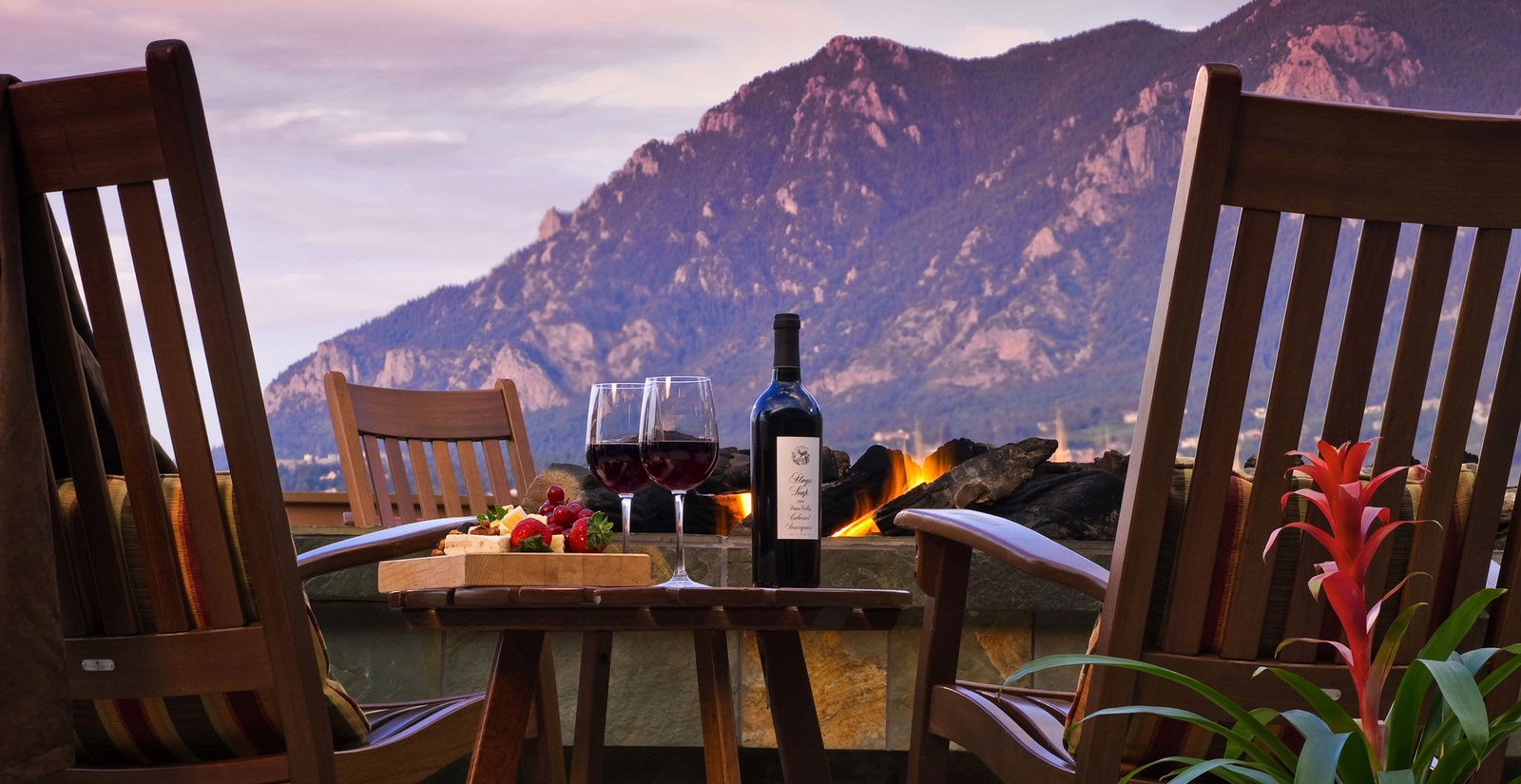 5 Spectacular Spas to Renew Spirits in Colorado Springs