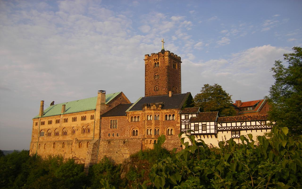 The Best Ways to Experience Germany's LutherCountry