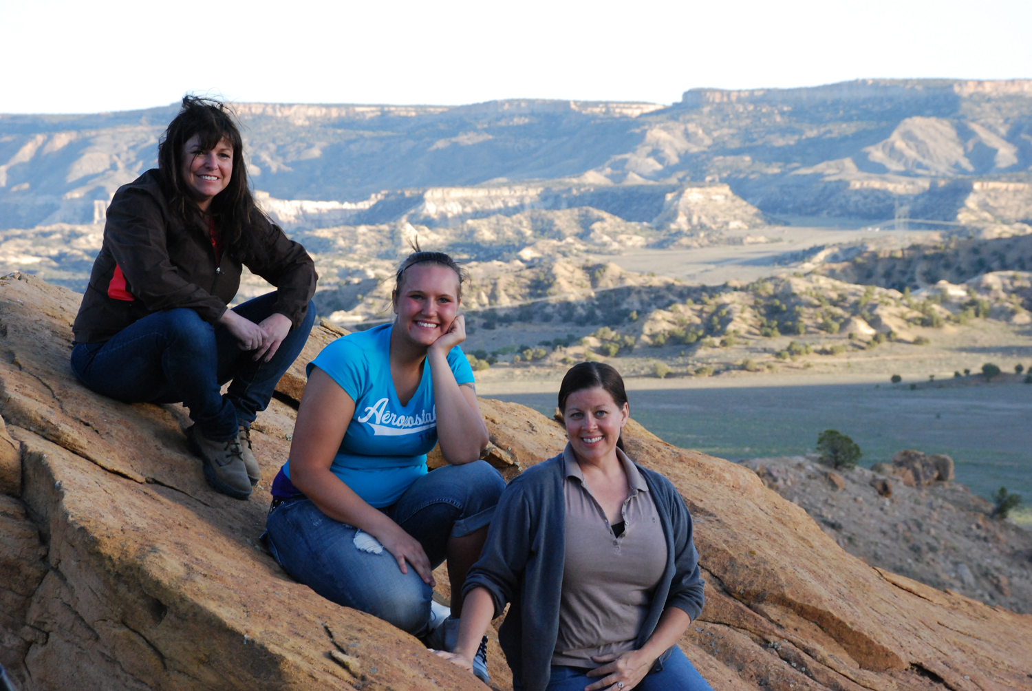 6 Service Trip Opportunities for Youth Groups