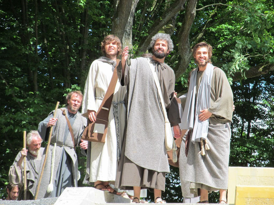 Sommersdorf Passion Play