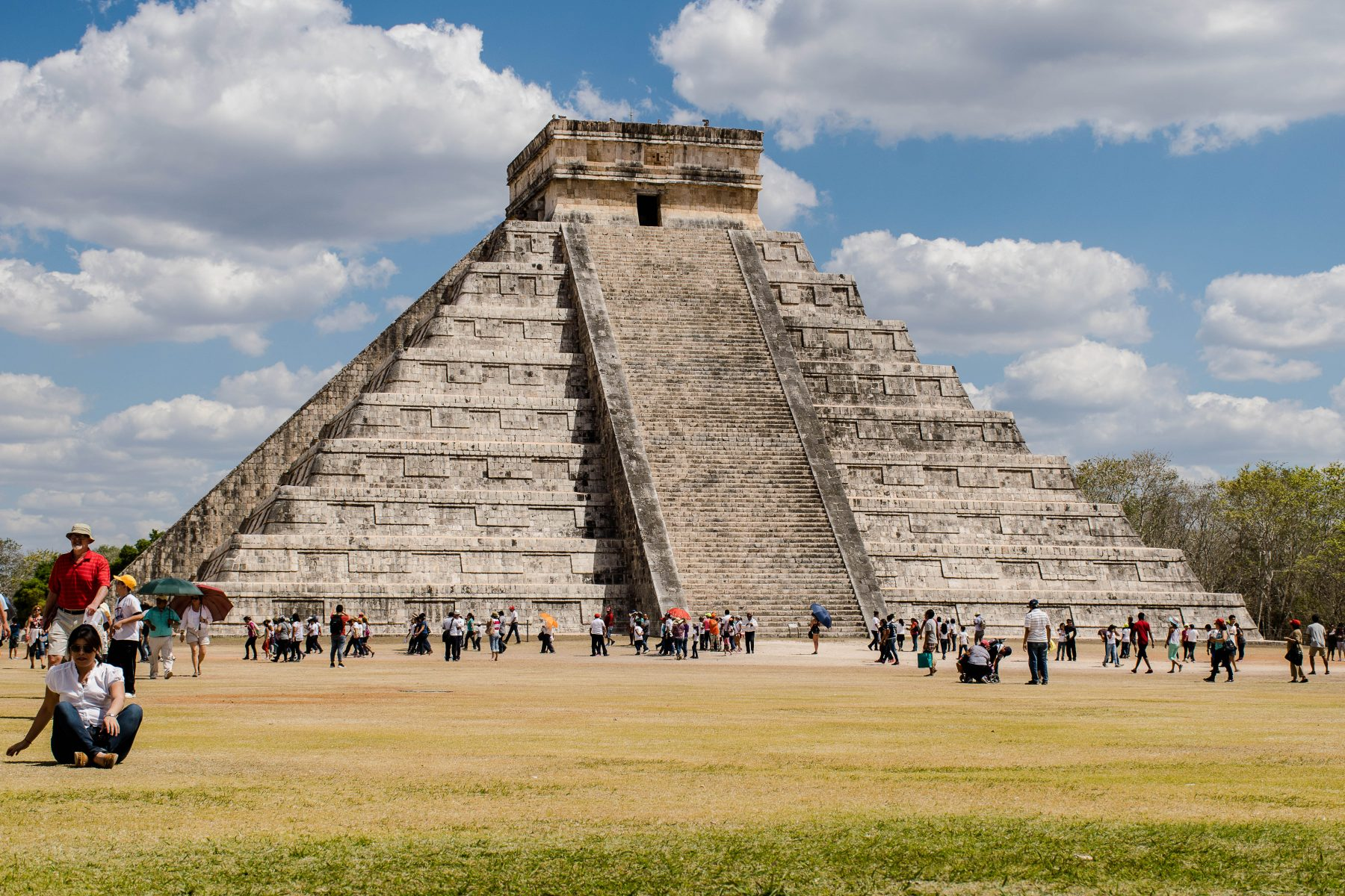 The Maya: Discover the Magic of Ancient Religion in Latin America