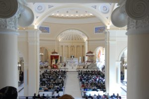 Basilica of the National Shrine of the Assumption of the Blessed Virgin Mary - 20 sites