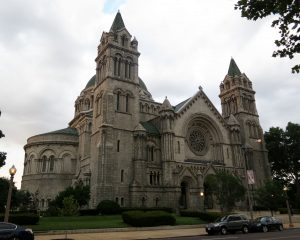Cathedral Basilica of St. Louis - 20 sites