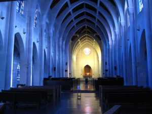 Monastery of the Holy Spirit in Conyers, Georgia - 20 sites_1067x800