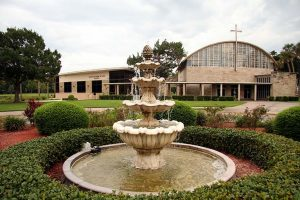Shrine of Our Lady of La Leche, St. Augustine, Florida - 20 sites