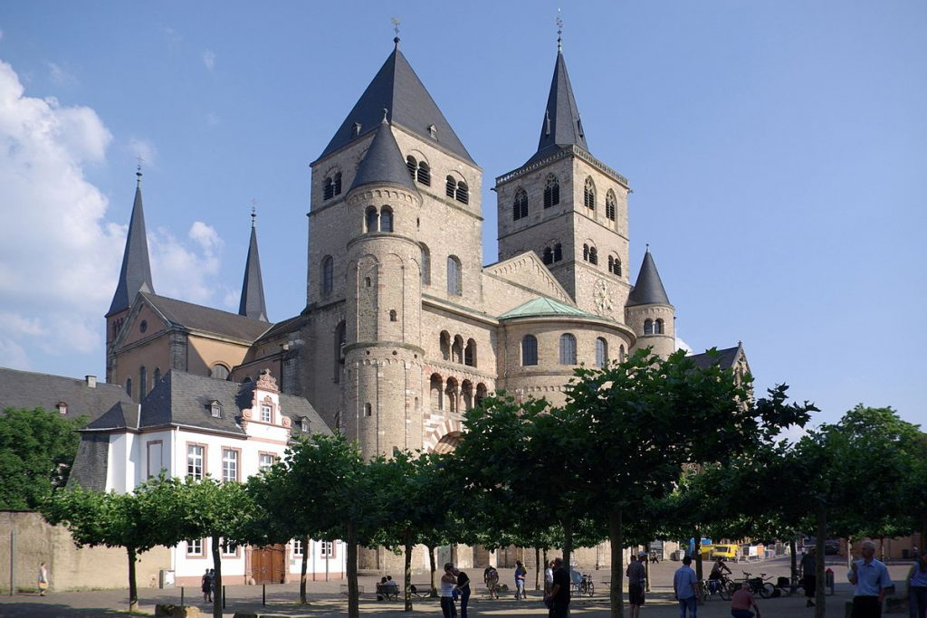 Cathedral of Trier, Trier