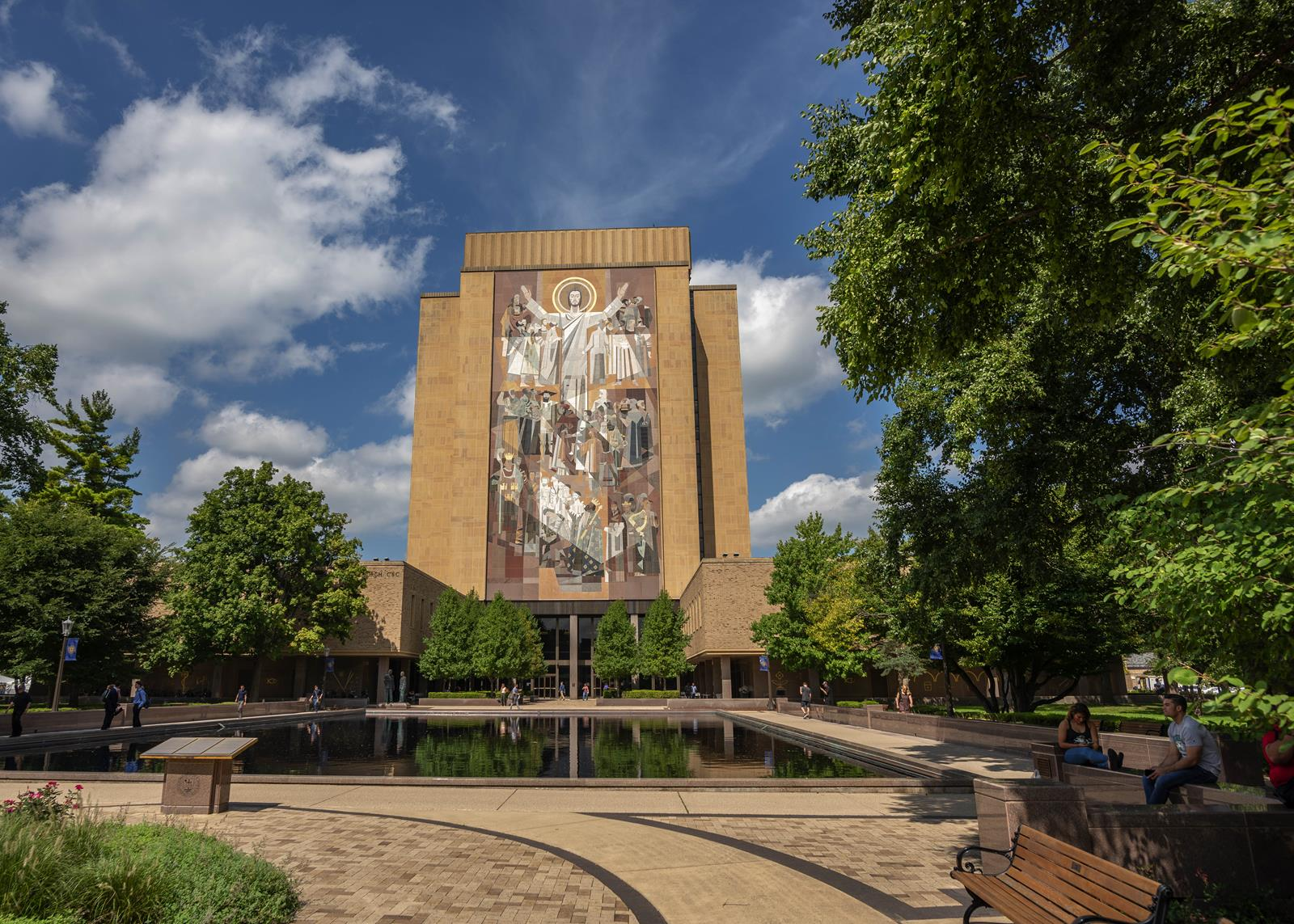 Explore the Historic Religious Attractions in South Bend